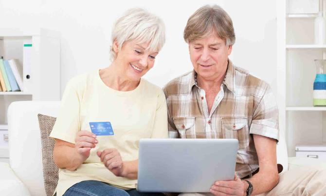 Оформление кредита для пенсионеров
