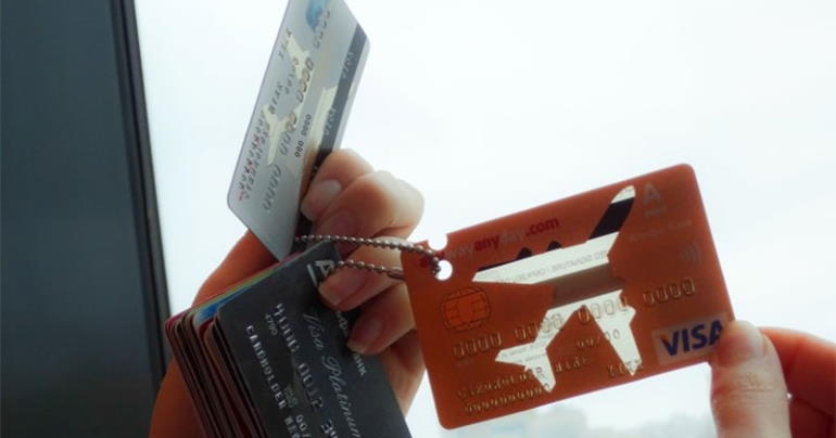 Порядок начисления миль по кредитной карте «Альфа Тревел»